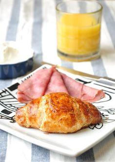 Sourdough croissants | bitterbaker.com
