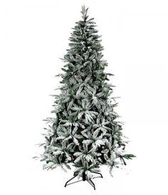 Δέντρο Χιονισμένο Montana frosted 210 εκ