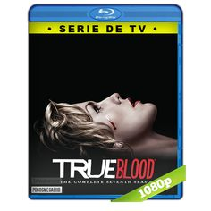 True Blood (2014) Temporada 7 Completa Full HD 1080p Audio Dual Latino-Ingles