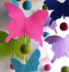 Recursos para Educación Infantil: Manualidades para La Primavera.