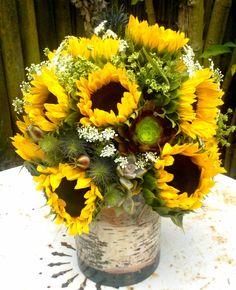 flowers by Elizabeth's Garden (Santa Barbara, CA)