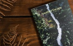 What is wilderness? Another Escape follows this questions in its rebranded and redesigned new volume.
