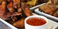 Roast Chicken Wings Recipes | Food Network Canada
