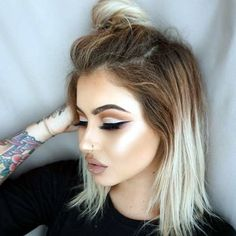 8 Worthwhile Hooded Eye Makeup Tips and Tutorial