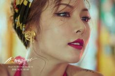 Hyuna - How's this ? COMEBACK❤