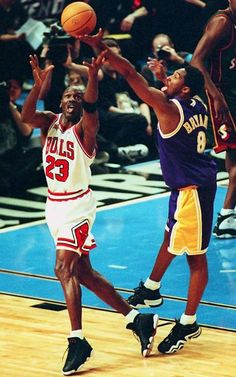 Jordan x Bryant