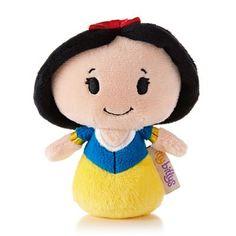 Itty Bitty Snow White