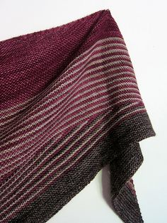 Ravelry: EspaceTricot's Madtosh Color Affection