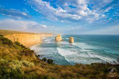Apóstolos, Grande Rota do Oceano, Victoria