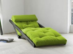 Convertible Futon Chair And Bed