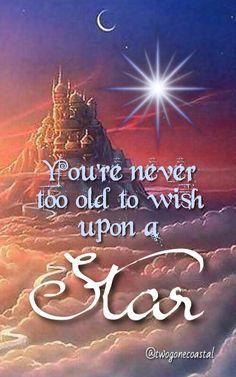 Wish upon a Star @twogonecoastal