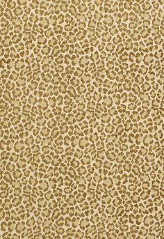 More pink leopard print wallpaper animal print pinterest cookie - Iconic Leopard Schumacher Fabric Surfaces Pinterest