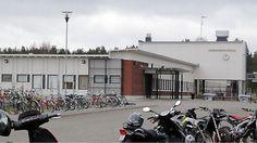 Jokirannan koulu Street View