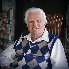 Billy Graham 96th birthday
