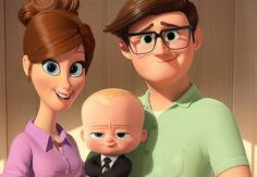 #Thisfunktional #Movie: #TheBossBaby is a #Hilariously #Universal #Story about how a #New #Baby's #Arrival #Impacts a #Family. THE BOSS BABY in #Theaters March 31 2017. More info on Thisfunktional.com (#Link in #Bio). #MovieNews #Movies #MoviePreview #Theater #Cinema #Cinemas #LinkInBio http://ift.tt/1MRTm4L