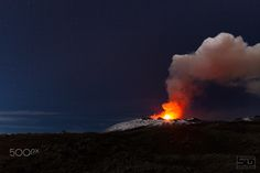 "Night eruptive show - Mount Etna eruption in November 16, 2013. <a href=""https://www.facebook.com/simonegenovesephoto?ref=hl"">Simone Genovese Facebook</a> <a href=""https://www.instagram.com/genovesesimone/?ref=hl"">Instagram</a> 