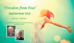 Freedom from Fear via Riverdell Store. Click on the image to see more!