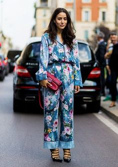 23 Jaw-Dropping Street Style Looks From Milan Fashion Week | WhoWhatWear AU