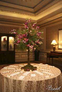 M/H Wedding - The Ritz-Carlton, Washington DC