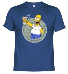 Camisetas HOMER