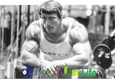 How to gain muscle mass fast - Arnold Schwarzenegger
