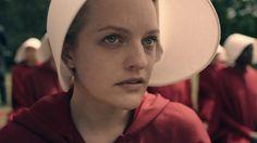 The Handmaids Tale ya tiene un trailer podría ser una de las series más prometedoras del año