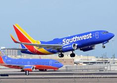 Southwest Airlines, Boeing 737-7H4 (N497WN) at Phoenix (KPHX)