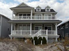 (Key# 059) For information Contact: Shannon R. Bowman, Real Estate Agent Monihan Realty, Inc. 3201 Central Avenue, Ocean City, NJ 08226 Toll Free: 800-255-0998, Local: 609-399-0998, Email: srb@monihan.com