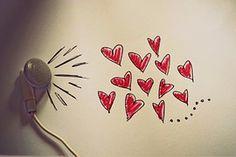Love, Music, Headphones, The Handset