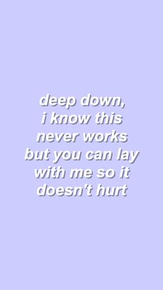 stay with me // sam smith