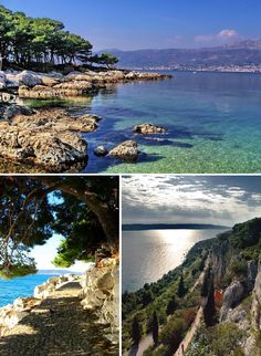 Marjan Hill - Split, Croatia