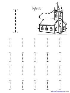 Shape Worksheets For Preschool, Handwriting Worksheets For Kids, English Worksheets For Kids, Preschool Writing, Numbers Preschool, Kindergarten Math Worksheets, Preschool Learning Activities, Alphabet Worksheets, Alphabet Writing