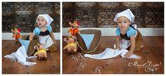 Cinderella Photoshoot, Round Rock Children's photographer, Austin children's photographer, Mariel Reyes Photography