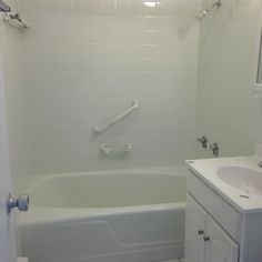 Why wasting money on installation of new bathtub when you can make your dull old…