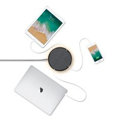 Native Union ECLIPSE Charger - Apple
