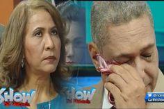 Comentaristas Del Show Del Mediodía Se Piden Perdón Entre Lágrimas En El Aire