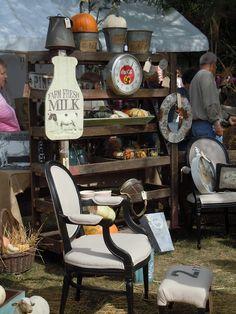 Country Living Fair 2012