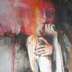 Undgå at drømmeværket bliver solgt for næsen af dig Contemporary Art, Artist, Painting, Modern Art, Artists, Painting Art, Paintings, Painted Canvas, Drawings