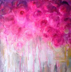 Pink Peony Third Series  www.peridot.ca #art #peridotdecorativehomewear #beautifulart #floral #peridot #homedecor #interiordesign  http://peridot.ca/index.php?page=photo-gallery&pagenum=1&categoryID=52