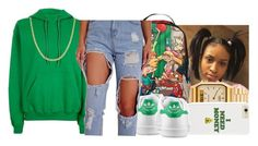 """""""The Language ~ Drake"""" by retrovintagepizza ❤ liked on Polyvore featuring Topshop, American Apparel, Nickelodeon, adidas Originals and Reeds Jewelers"""