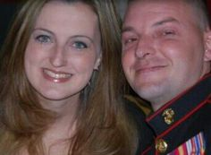 Former U.S. Marine Justin Eldridge lived through mortar fire in Afghanistan but, tragically, last night, he lost his long battle with Post Traumatic Stress Disorder.