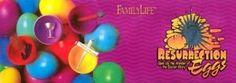 Amazon.com: Resurrection Eggs (Parenting) (9781572293243): Familylife Publishing: Books