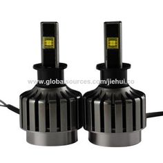 12V 6000K H1/H3/H7/8/9/11 9005/H10/HB3 (9006/HB4) 9012/9005/6 LED Headlight for Cars Car Headlights, Led, Auto Headlights