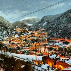 Encamp (Andorra) Andorra, Paris Skyline, Skiing, Travel, Ski, Viajes, Destinations, Traveling, Trips