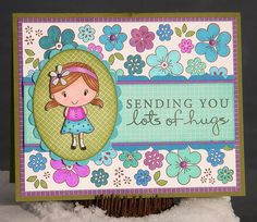 Sending you lots of hugs by TRace44, via Flickr