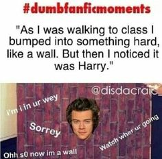 bahahaha! omg im trying so hard not to burst out laughing im in school rn help