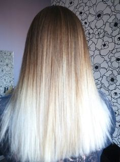my work :) - ombre