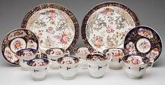Early Coalport made in Shopshire -