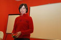 Анна Бабенко психолог онлайн, консультант по развитию личности и организации