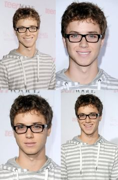 Jeremy Sumpter..... I do not know who he is but I like his eyes!